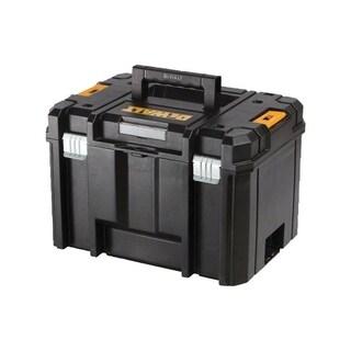 DeWalt TSTAK Deep Box Tool Box 17.6 in. L Plastic