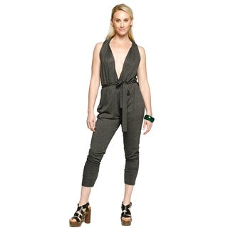 Xehar Womens Sleeveless Deep V-Neck Romper Playsuits Jumpsuits (More options available)