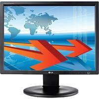 LG N1910LZ-BF : 19 Inch Screen LED-Lit Monitor