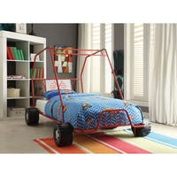 Henault Twin Car Bed