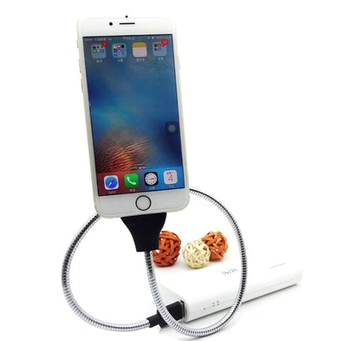 Flexible Cable Charger Mount (JILL)