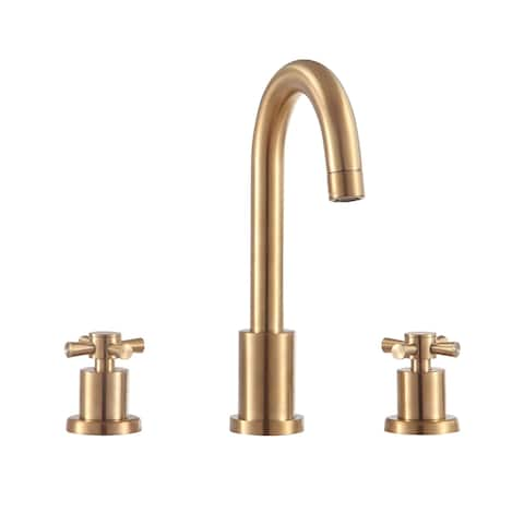 Avanity Messina 8 in. Widespread Bath Faucet