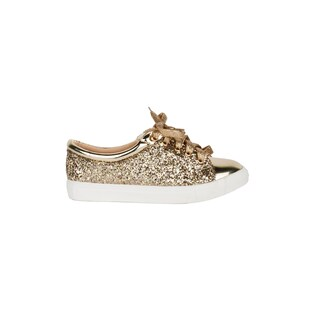 Xehar Womens Sparkle Glitter Stylish Fashion Sneakers (More options available)