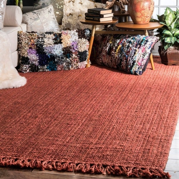 Jute 9 X 12 Area Rugs Online At