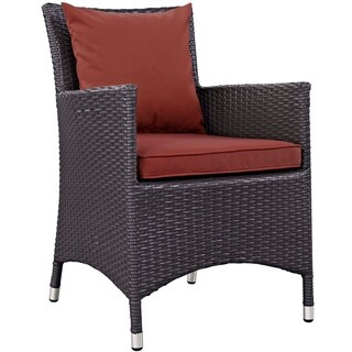 Gather Dining Outdoor Patio Armchair