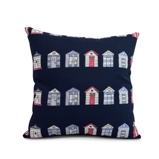 Buy Navy Outdoor Cushions Amp Pillows Online At Overstock
