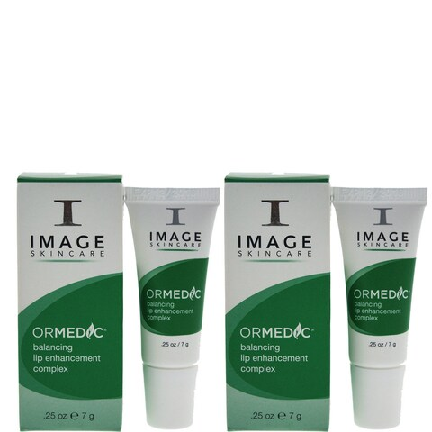 Image Skincare Ormedic Balancing 0.25-ounce Lip Enhancement Complex (Pack of 2)