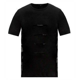 Men's Camo Rip T-Shirt