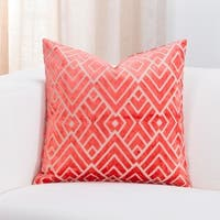Sis Covers Tango Melon Throw Pillow