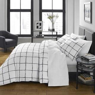 Link to City Scene Zander Comforter Set Similar Items in Comforter Sets