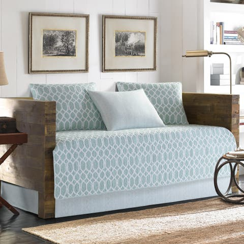 Tommy Bahama Catalina Trellis Daybed Set - Twin