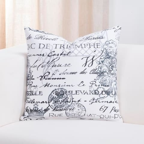 Sis Covers Promenade Throw Pillow