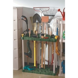 Rubbermaid Tool Tower 18 in. L x 37 in. H x 36 in. W