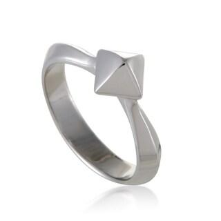 Stephen Webster Superstud Womens Sterling Silver Stud Ring