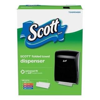 Scott Folded Towel Dispenser