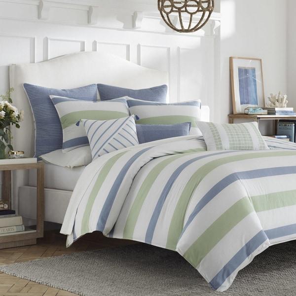Shop Nautica Norwich Comforter Set On Sale Free