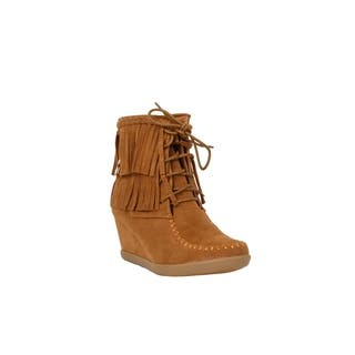 Ankle Boots Women S Boots For Less Overstock Com