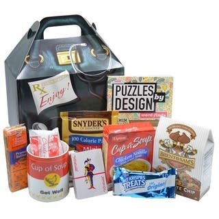 Get Well Doctor's Orders! Gift Basket|https://ak1.ostkcdn.com/images/products/2018487/P10321687.jpg?impolicy=medium