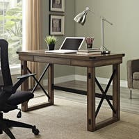 Avenue Greene Woodgate Veneer Desk