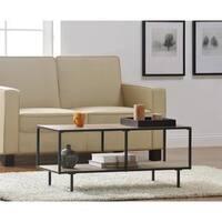 Carbon Loft Daulton 42-inch TV Stand/ Coffee Table