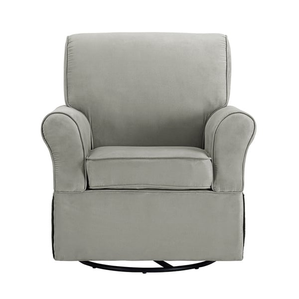 Wondrous Shop Baby Relax Kelcie Swivel Glider And Ottoman Set On Cjindustries Chair Design For Home Cjindustriesco