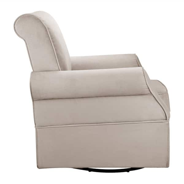 Prime Shop Baby Relax Kelcie Swivel Glider And Ottoman Set On Cjindustries Chair Design For Home Cjindustriesco