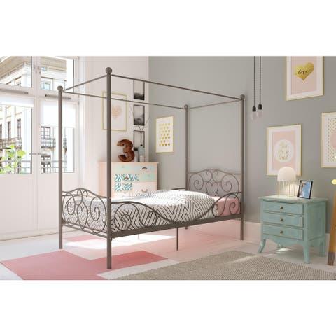 Avenue Greene Carmi Twin Metal Bed
