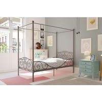 Avenue Greene Carmi Twin Metal Bed