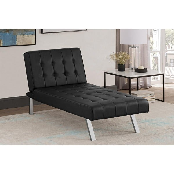Clay Alder Home Isleton Emily Twin Size Chaise Lounger