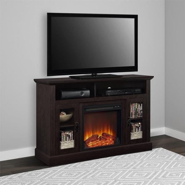 Avenue Greene Garnett Electric Fireplace 50-inch TV Console