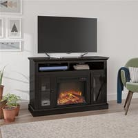 Avenue Greene Garnett Electric Fireplace 50-inch TV Console