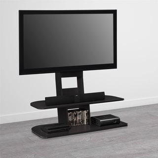 Link to Avenue Greene Crossfield TV Stand with Mount for TVs up to 65-inches Wide Similar Items in Entertainment Units