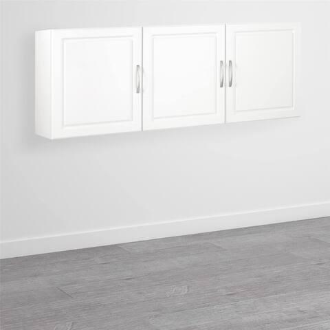 Avenue Greene Baldwin White 54 inch Wall Cabinet