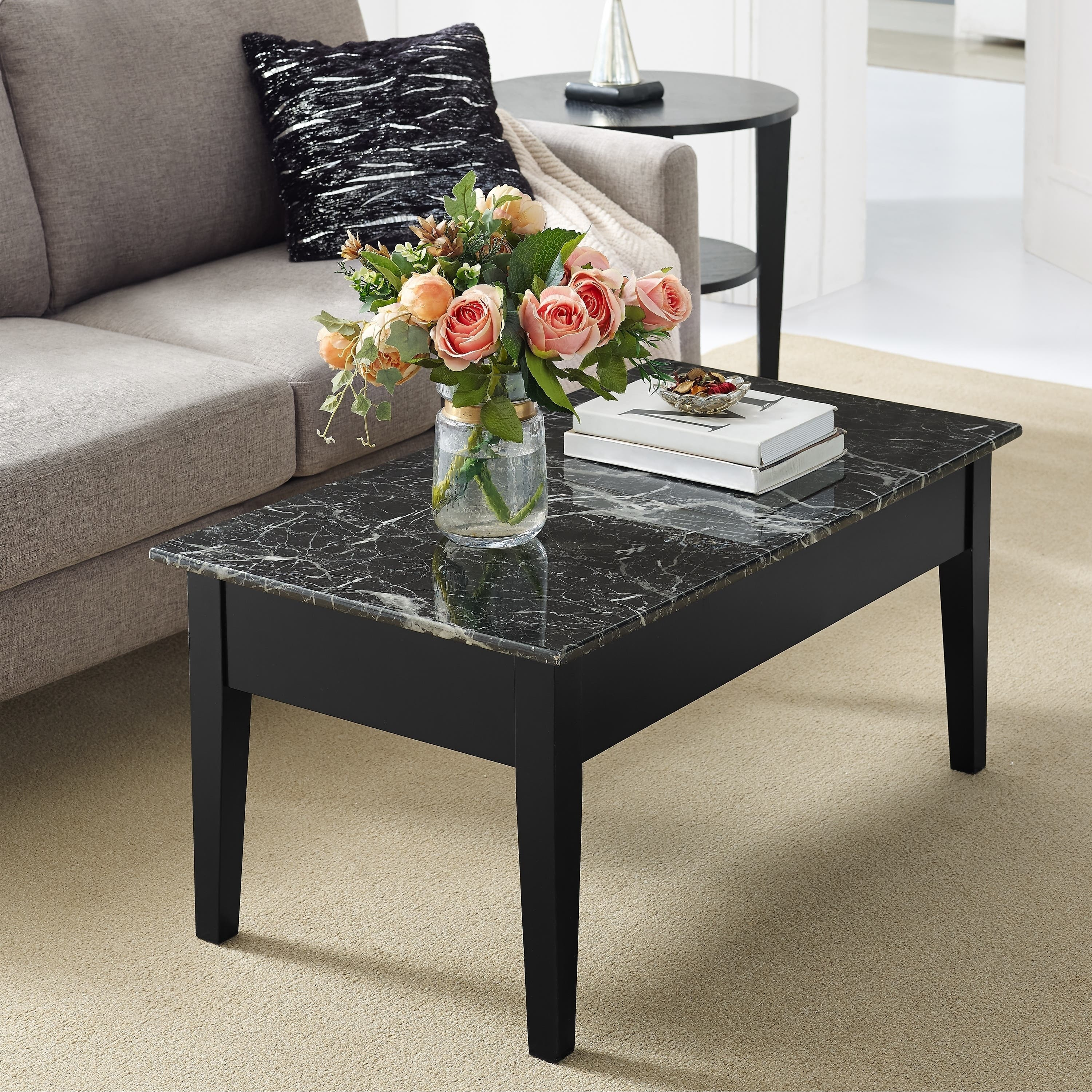 buy coffee console sofa  end tables online at overstock