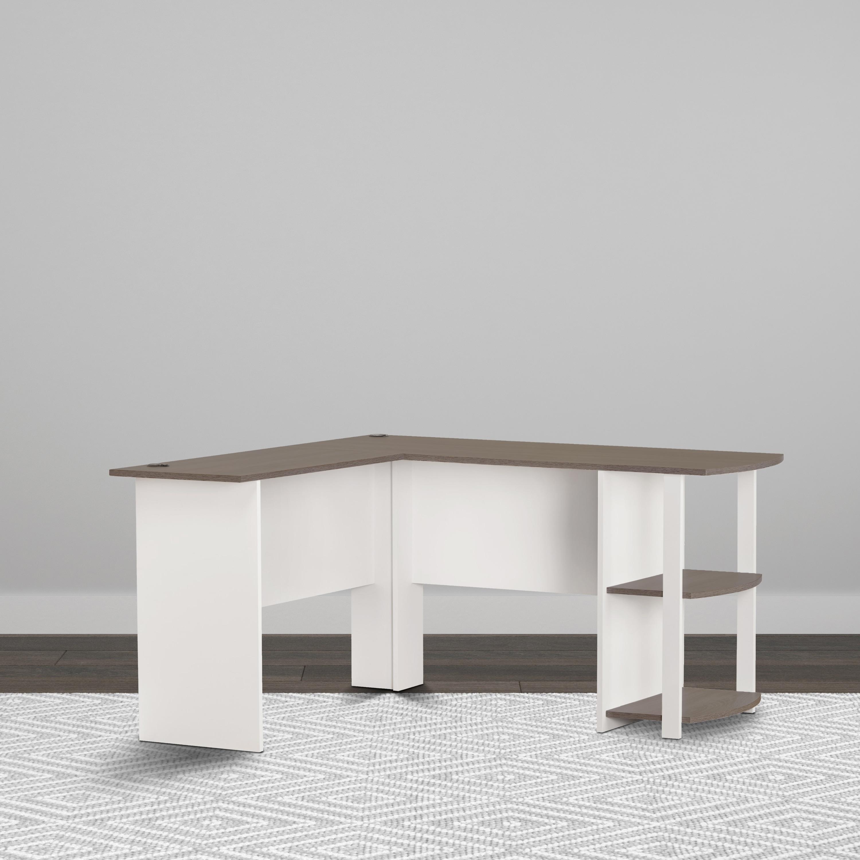 Buy L Shaped Desks Online At Overstock.com | Our Best Home Office Furniture  Deals