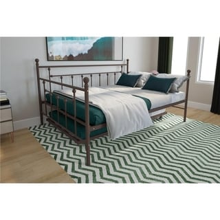 Avenue Greene Marina Full Daybed and Trundle Set