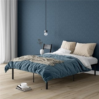 Avenue Greene Monica Full-size Metal Platform Bed