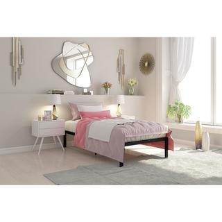 Avenue Greene Monica Metal Platform Bed