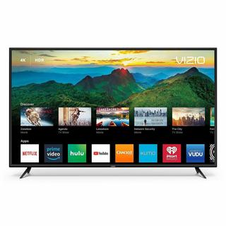 VIZIO 55-inch 2160p LED-LCD 4K UHD Smart TV