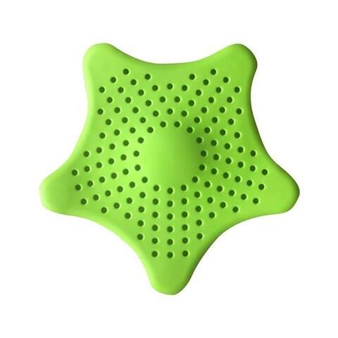 Silicon Drain Cover