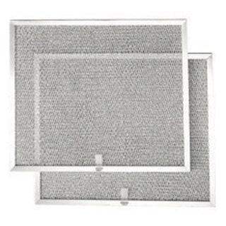 Broan  12 in. W x 14-1/2 in. L Aluminium  Range Hood Filter