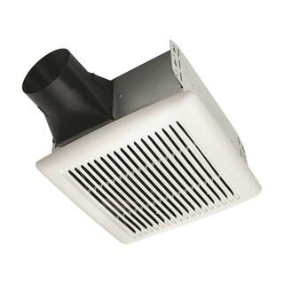 Broan Invent Ventilation Fan Ceiling 9-1/4 in. D x 5-3/4 in. H x 10 in. W