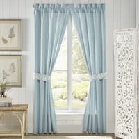Croscill Willa Curtain Panel Pair - N/A