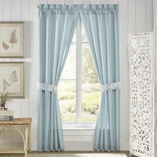 Croscill Willa Curtain Panel Pair