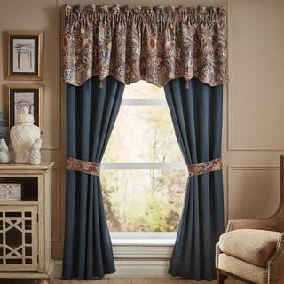 Croscill Brenna Curtain Panel Pair