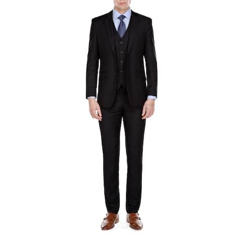 Braveman Slim Fit 3pc Suits
