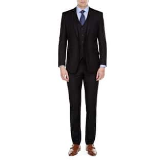 Braveman Slim Fit 3pc Suits