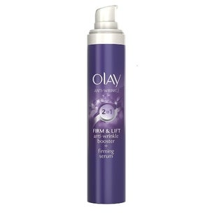 Olay Anti-Wrinkle 2-in-1 1.7-ounce Firm and Lift Booster + Firming Serum (Unboxed)