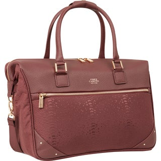 Vince Camuto Ameliah 17-inch Carry On Weekender Tote Bag