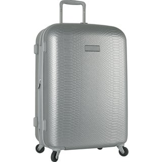 Anne Klein Cairo 25-inch Expandable Hardside Spinner Upright Suitcase